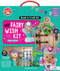 Scholastic - Klutz Jr: My Fairy Wish Kit - English Edition