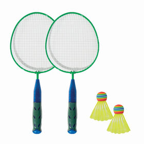 Franklin Sports Grip-Rite Smashminton
