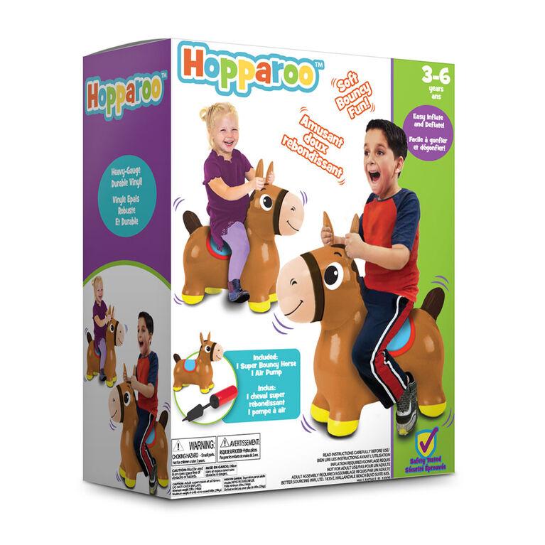 Hopparoo