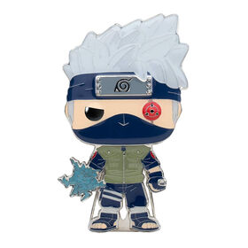 Funko POP! Pins: Naruto - Kakashia with Lightning Blades
