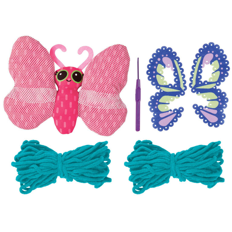 Alex Craft Loopies Butterfly