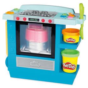 Play-Doh Kitchen Creations Le Gâteau d'anniversaire