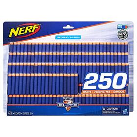 Nerf N-Strike Elite - Recharge de fléchettes (250 fléchettes)