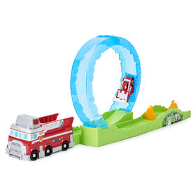 Paw Patrol Ult Fire Rescue Set