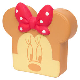 Kawaii Squeezies Minnie Food - Minnie Toast