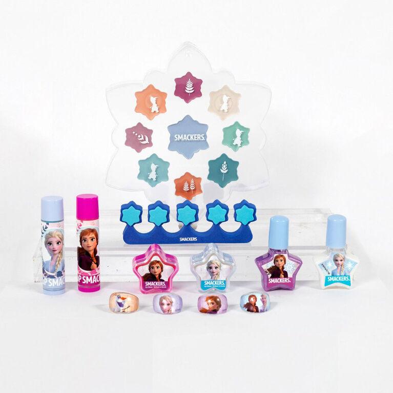 Smacker Frozen II Color Blockbuster
