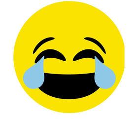 Crying Emoji Speaker by Art+Sound