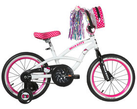 Hello Kitty Bike - 16 inch - R Exclusive