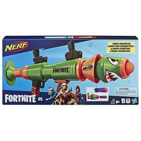 Blaster Nerf Fortnite RL - En précommande Expédition: 15 août 2019