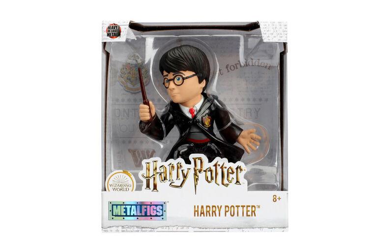 "4"" Metalfigs - Harry Potter"