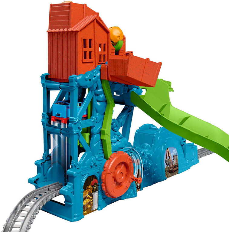 Thomas & Friends TrackMaster Cave Collapse