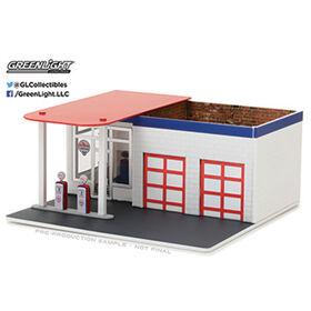 1:64 Mechanic's Corner Series 2 - Assortment May Vary - One per purchase