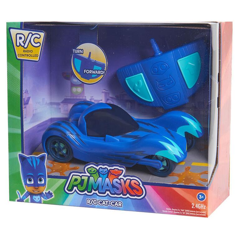 PJ Mask RC Cat-Car