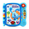 LeapFrog Blue's Clues & You! Clue Into Words - Édition anglaise - TRU Exclusive
