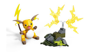 Mega Construx Pokémon Raichu
