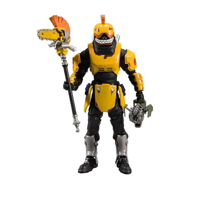 Fortnite Jackal - 7″ Action Figure