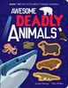 Awesome Deadly Animals - Édition anglaise