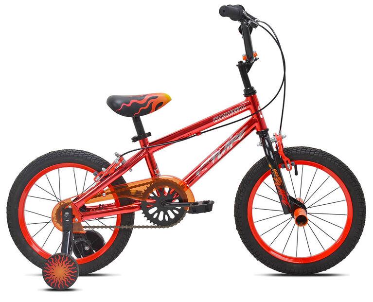 Kromium Solar Flare - 16 inch Bike