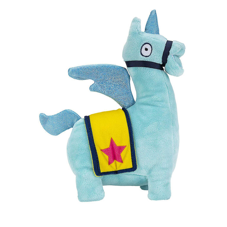 Llamacorn de Fortnite peluche