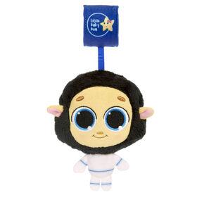 Little Baby Bum Musical Minis BaaBaa the Sheep Mini Plush