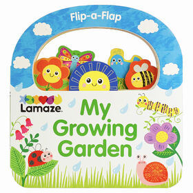Lamaze - My Growing Garden - Édition anglaise