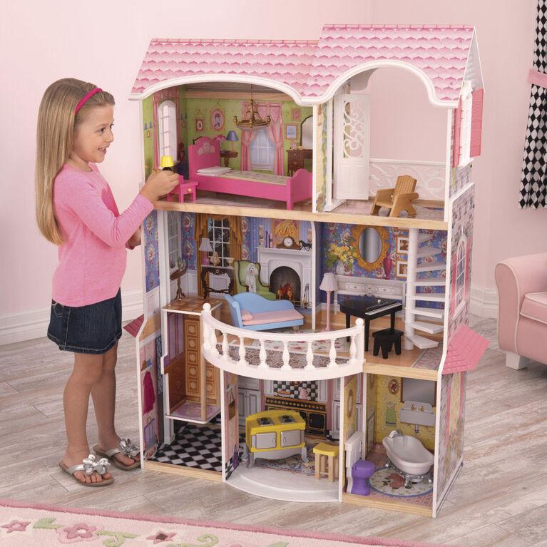 KidKraft - Magnolia Mansion Dollhouse