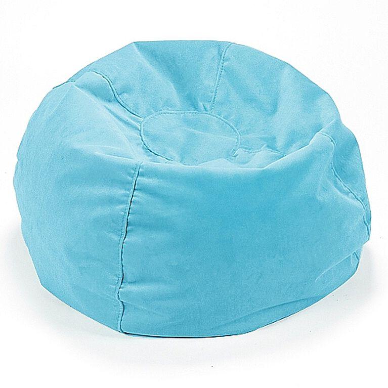 Comfy Kids - Comfy Bag Beanbag in Dazzle Blue
