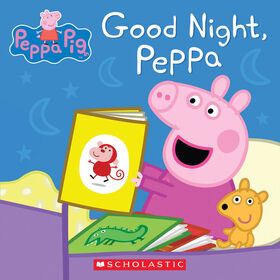 Peppa Pig: Good Night, Peppa