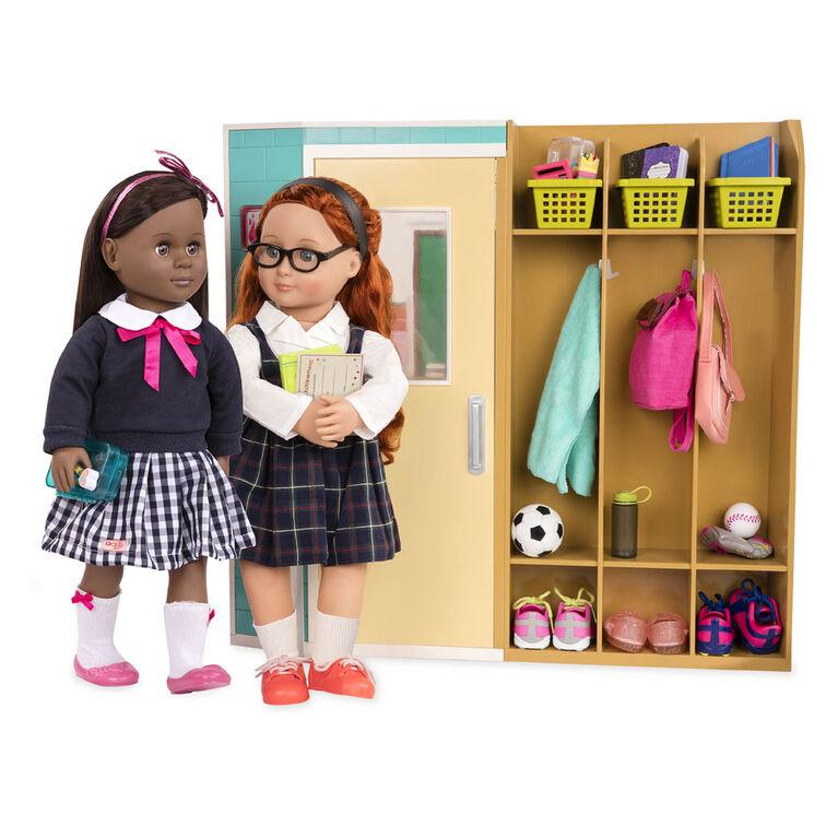 Awesome Academy, Our Generation, Salle de classe pour poupées de 18po