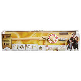 Harry Potter Feature Wizard Wand Voldemort