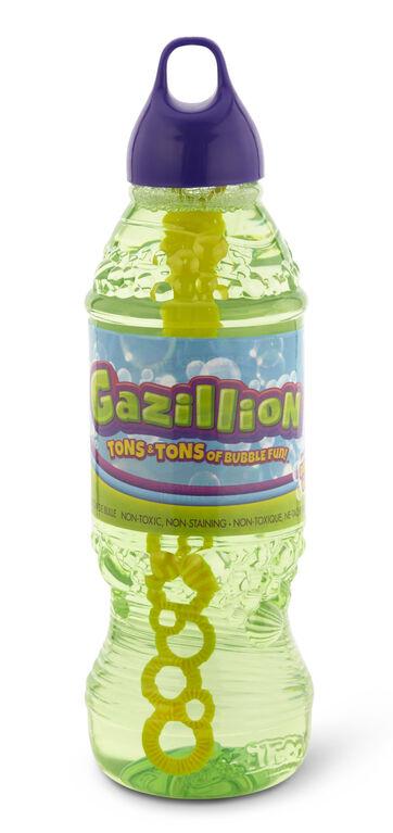 Solution à bulles Gazillion, 1 litres