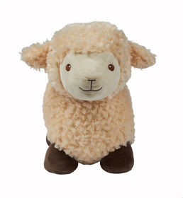 Peluche mouton de 34 cm Animal Alley - Notre exclusivité