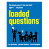 Loaded Questions Junior - English Edition
