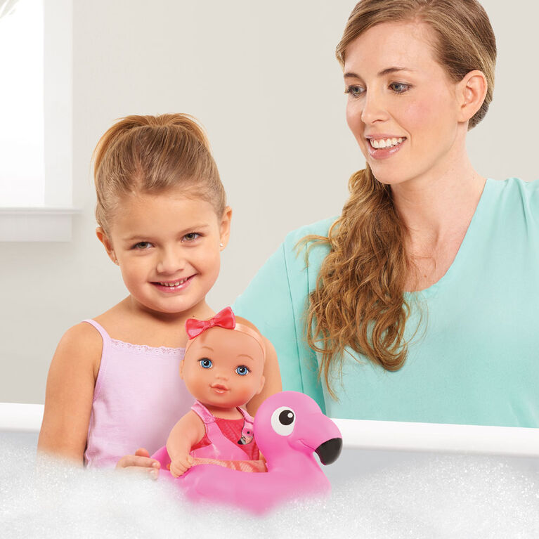 Waterbabies Bath Time Fun