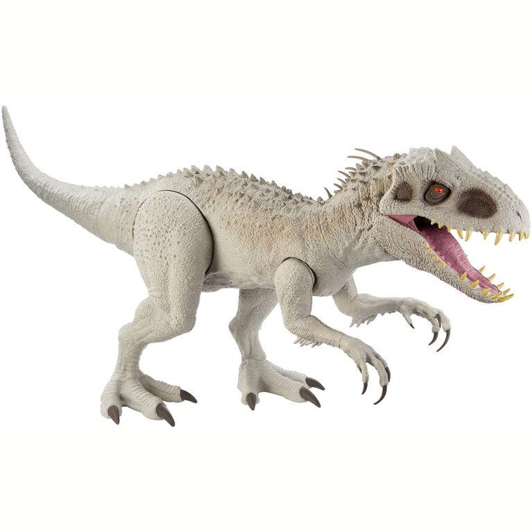 Jurassic World - Indominus Rex Super Colossal