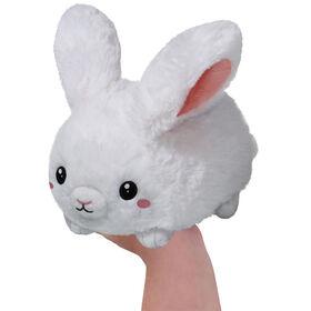 Squishable Mini Fluffy Bunny