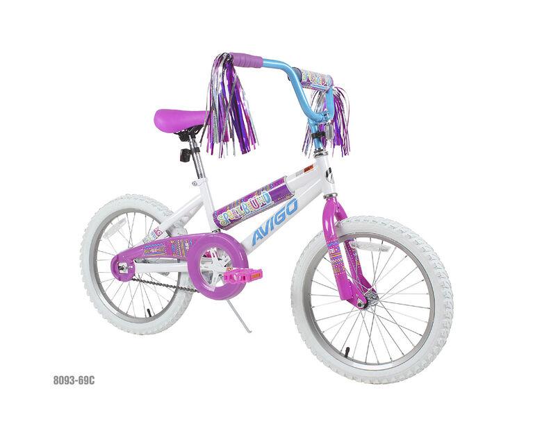 Avigo Spellbound Bike - 18 inch