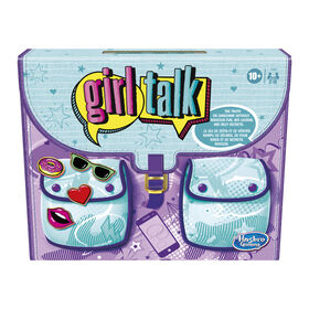 Girl Talk Truth or Dare, Inspired by the Original 1980s Edition - R Exclusive