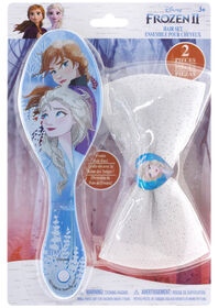 Frozen II Hair Set