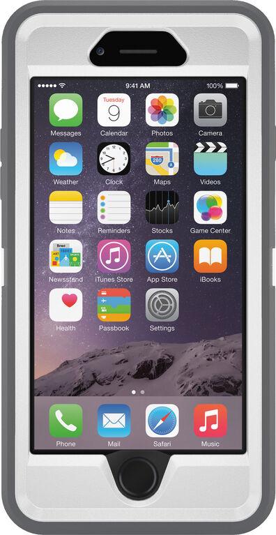 OtterBox Defender iPhone 6/6s Glacier