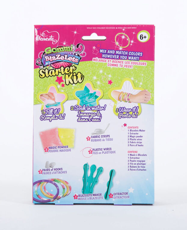 Brambo - Blazelets Starter Kit