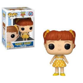 Funko POP! Disney: Toy Story 4 - Gabby Gabby Vinyl Figure