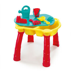 Out and About Sand and Water Play Table - R Exclusive