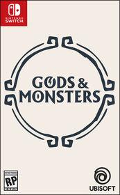 Gods & Monsters - Nintendo Switch