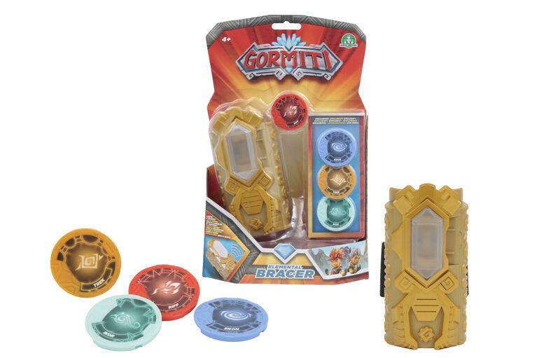 Gormiti - Elemental Bracer