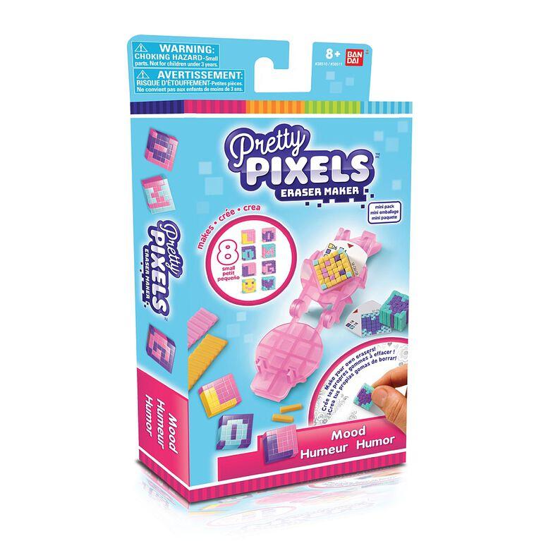 Pretty Pixel Mini Pack Mood Pack