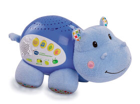 Lil' Critters Soothing Starlight Hippo - English Edition