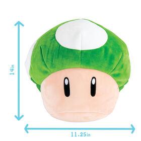 Mario Kart Club Mocchi-Mocchi - 1-Up Mushroom<br>