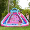 LOL Surprise!  River Race Water Slide with Blower