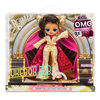 L.O.L. Surprise! O.M.G. Remix 2020 Collector Edition Jukebox B.B with Music